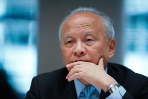 سفارت چین گزارش آمریکا را رد کرد
