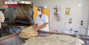 فروش آردهای مشهد در مرز افغانستان با حدود ۱۰ برابر قیمت!