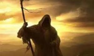 داستانک/ حکایت ابلیس و اسارت آدمی