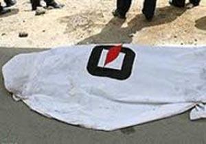 کشف جسد زن جوان در زنجان؛ پلیس: متوفی تصادف کرده است