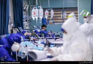 تفاوت میان ارائه خدمات درمانی به مردم و سلبریتیها