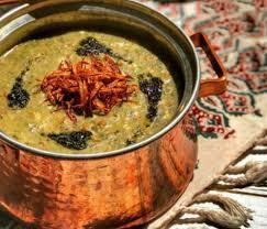 عکس/ هر استانی به چه غذایی معروف است؟