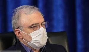 وزیر بهداشت: در روزهای آینده اولین بخش واکسن کرونا را وارد خواهیم کرد