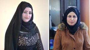 ترور ۲ مسئول زن در سوریه