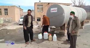 نبود آب آشامیدنی سالم مشکل مردم روستاهای شازند