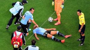 مرگ ناگهانی ۶۱۷ فوتبالیست در پنج سال