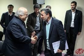 تاریخ نویسی که مرید احمدینژاد شد