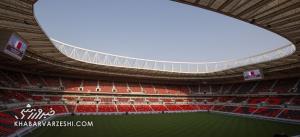 قیمت بلیت مسابقات جام جهانی باشگاهها چقدر است؟