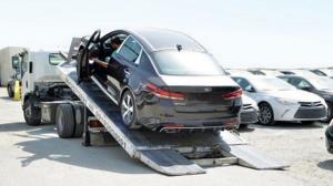 ترانزیت خودروهای آمریکایی در مناطق آزاد تبعات دارد و با آن مخالفیم