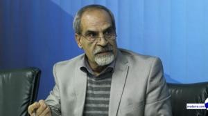 نعمت احمدی: تخریب آذری جهرمی انتخاباتی است