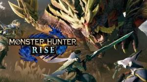پیشنمایش بازی Monster Hunter Rise