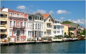 قیمت مسکن در شهرهای مختلف جهان