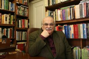 تاریخنویسی که مرید احمدینژاد شد