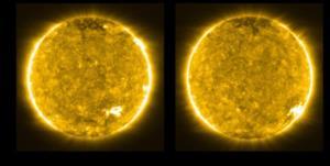 چین خورشید را اکتشاف میکند