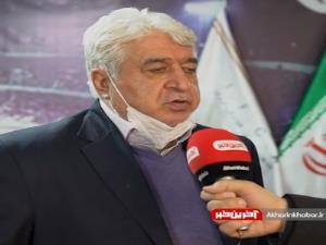 توضحیات حسین شمس در خصوص تشکیل تعاونی مسکن کانون مربیان فوتبال ایران