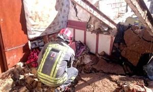 انفجار در منزل مسکونی 4 مصدوم بر جای گذاشت