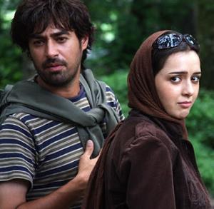 جمله ماندگار شهاب حسینی در فیلم «درباره الی»
