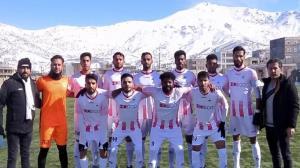 صعود تیم فولاد هرمزگان به مرحله دوم فوتبال جام حذفی کشور