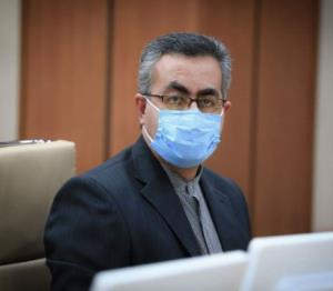 جهانپور: اختیار واردات واکسن کرونا به هیات امنای ارزی وزارت بهداشت داده شد