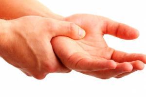 روش های مخصوص درمان خواب رفتن دست و پاها