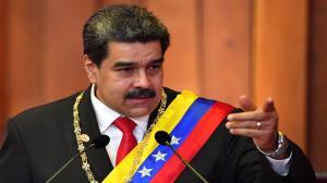 مادورو: شرکت نفت و گاز دولتی ونزوئلا مورد حمله تروریستی قرار گرفت