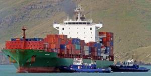 حمله دزدان دریایی به کشتی ترکیهای