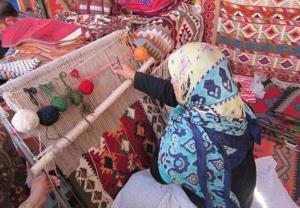 اندج الموت به عنوان روستای ملی صنایعدستی ثبت میشود