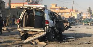بازهم انفجار در کابل