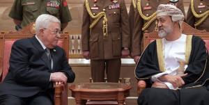 تأکید سلطان عمان بر حمایت از تشکیل دولت مستقل فلسطین