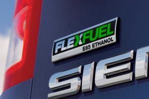خودروهای فلکس فیول را بشناسید