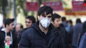 کاهش ۳۰ درصدی استفاده از ماسک در مهاباد