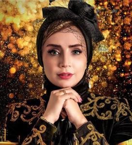 چهره ها/ تصویری از شبنم قلی خانی و خواهرش