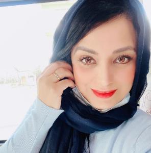چهره ها/ «صبا راد» به ایران برگشت