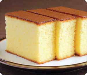 کیک ساده وانیلی، ساده خوش عطر وطعم