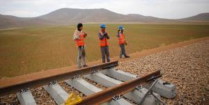 آخرین وضعیت تکمیل حلقه مفقوده راهآهن کربلا