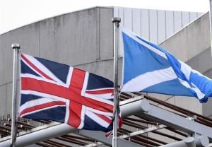 نقشه راه ملی گرایان اسکاتلند برای برگزاری همه پرسی دوم استقلال