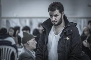 نمایش ظلم یک پدر در حق دخترش در «لاتاری»