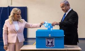 سرنوشت سیاسی نتانیاهو در گرو چهارمین کارزار انتخاباتی