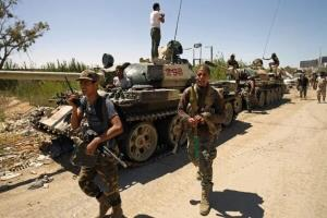 رسانه های آمریکایی: روسیه و ترکیه تصمیمی برای ترک لیبی ندارند