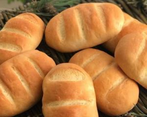 آموزش پخت نان شیر خوش بافت و خوشمزه شبیه کارتون های کودکانه