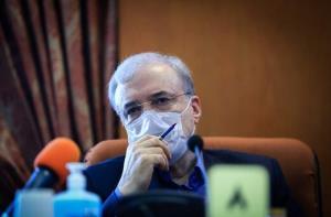 وزیر بهداشت: ممکن است شاهد جهش در ویروس کرونا باشیم