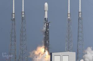 تاریخ سازی اسپیس ایکس در فعالیت های فضایی: ارسال همزمان ۱۴۳ ماهواره