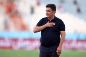 پایان تلخ قلعهنویی در تیم ملی