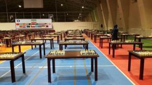 خوزستان مجددا میزبان مسابقات بینالمللی شطرنج میشود؟