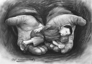 حکمت/ فقر چه آثاری دارد؟