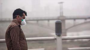 عوارض مسمومیت آلودگی هوا را با علائم کرونا اشتباه نگیرید