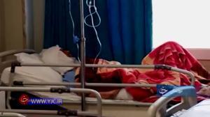 آخرین وضعیت معلمان و دانشآموزان حادثه دیده در سردشت