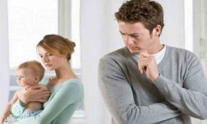 دلایل و درمان سرد مزاجی زنان بعد از زایمان
