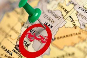 بازبینی در تحریم کشورها از طرف آمریکا برای مهار کرونا
