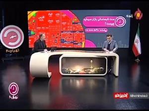 واکنش نائب رئیس مجلس به ادعایی درباره دخالت مجلس در بورس